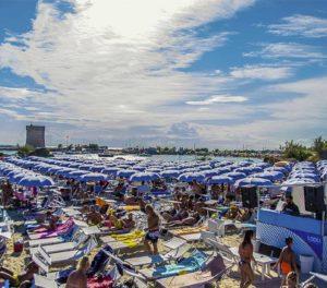 Lido Tabù Fashion Beach