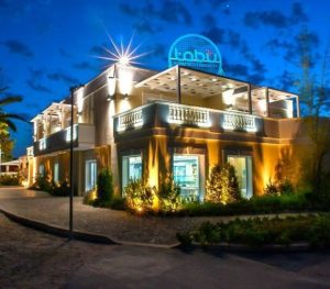 HOTEL TABÙ FASHION BEACH