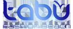 Tabu Beach – Porto Cesareo (Salento) Logo