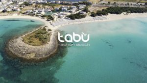 Tabù Fashion Beach