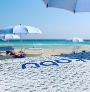 Tabù Booking beach